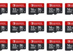 """Nintendo Switch : attention aux cartes microSD """"officielles"""" hors de prix - http://www.frandroid.com/produits-android/accessoires/408607_nintendo-switch-attention-aux-cartes-microsd-officielles-hors-de-prix  #Accessoires, #Consoles, #Mémoire, #ProduitsAndroid"""