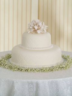 Food & Entertaining - Publix Bakery Selections - Wedding and Special Occasions - Wedding - Gentle Touch