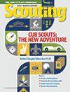 Teaching children that failure is an option - Scouting magazine