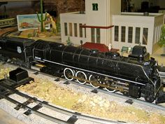For the model train enthusiast, purchasing the rolling stock is only the start of what will become an extensive, and possibly life changing project maybe very Electric Train Sets, Train Table, Standard Gauge, Hobby Trains, Train Pictures, Christmas Train, Rolling Stock, Model Train Layouts, Classic Toys