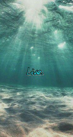 Live. Wallpaper