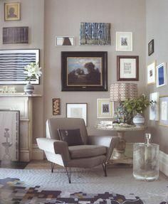 Living Room Designs 8 by Muriel Brandolini
