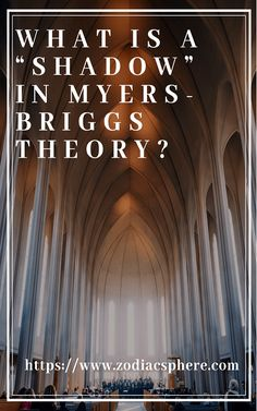 """What Is A """"Shadow"""" In Myers-Briggs Theory? – Zodiac Sphere #MBTI #Personality #personalitytype #myersbriggs #16personalities #INFJ #INFP #INTJ #INTP #ISFJ #ISFJ# ISFJ #ISFP #ISTJ #ISTP #ENFJ #ENFP #ENTJ #ENTP #ESFJ #ESFP #ESTJ #ESTP"""