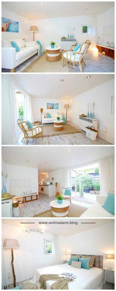 Ein 39 M² Kleines Tiny House Mit 3,5 Zimmer Einrichten Geht Nicht? Klar