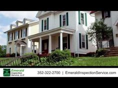 When purchasing a home, a home inspector is a great asset and investment for you and your family. At Emerald Inspection Service, we are the buyers choice for. Home Inspection, Tampa Bay, Florida, Real Estate, Mansions, House Styles, Lakes, Emerald, Youtube