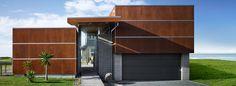 Shadowclad - Plywood Cladding - CHH Woodproducts NZ
