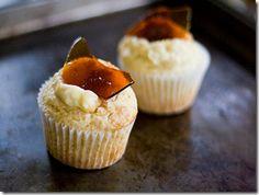 4 Gourmet Cupcake Recipes