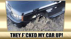 THEY F*CKED MY CAR UP! [#2 - SEASON 7]