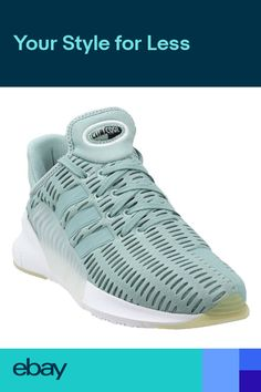 info for 9f1ad 17fac adidas Climacool 0217 - Green- Womens. More information