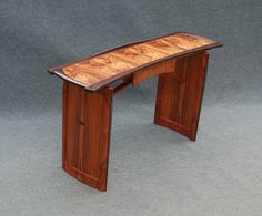 Fine Woodworking Desk Plans - WoodWorking Projects & Plans