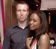 Celebrity Marriage: Jeff Tietjens & Aisha Tyler, (m. 1992-present)