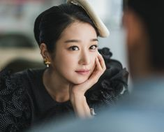 First stills of Seo Ye-ji, Kim Soo-hyun for It's Okay to Not Be Okay Korean Actresses, Korean Actors, Actors & Actresses, Korean Dramas, Asian Actors, Kdrama, Hyun Seo, Look Body, Popular Actresses