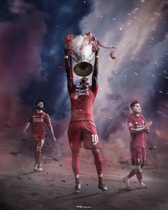 📹 Video process on previous post! Ynwa Liverpool, Liverpool Players, Liverpool Football Club, Liverpool Fc Wallpaper, Liverpool Wallpapers, Lfc Wallpaper, Football Design, Football Art, College Football