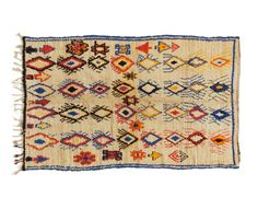 remade   Culture of flooring - maroc art