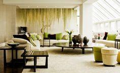 Экостиль в интерьере | Home-Design.kz