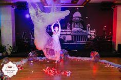 This Saturday we were hosting a wonderful wedding exhibition @parkinnpriba! #parkinn #wedding #pribaltiyskaya #exhibition