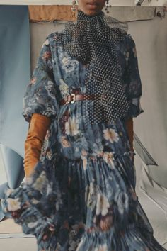 Erdem Resort 2019 Fashion Show Collection: See the complete Erdem Resort 2019 collection. Look 23