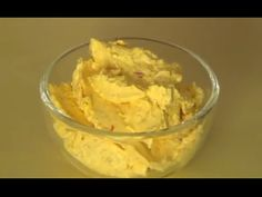 Hummus / Humus / Rezept / Dip & KNOBLAUCH SCHÄLEN KÜCHENTIPP! - YouTube