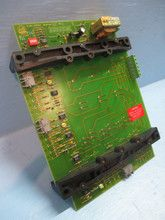 Allen Bradley 80165-438-58 REV A MV-SMC Interface PLC Circuit Board Module AB. See more pictures details at http://ift.tt/1RxjrHo