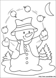 266 Christmas Printable Coloring Pages For Kids Find On Book Thousands Of