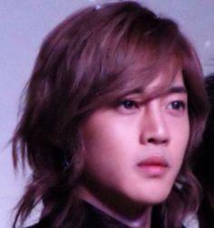 Kim Hyun Joong 김현중 ♡ long hair ♡ Kpop ♡ Kdrama ♡ SS501 ♡ rida (*´∀`*)ノ