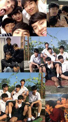 Thailand Flag, Miraculous Characters, Boyfriend Photos, Theory Of Love, Asian Love, Boys Wallpaper, Iyengar Yoga, Cute Gay Couples, Thai Drama