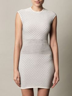 easy knitted dresses - Google Search