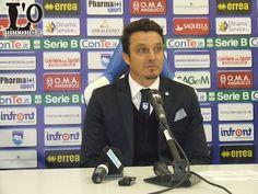 I commenti dei tecnici di Pescara e Bari a fine partita