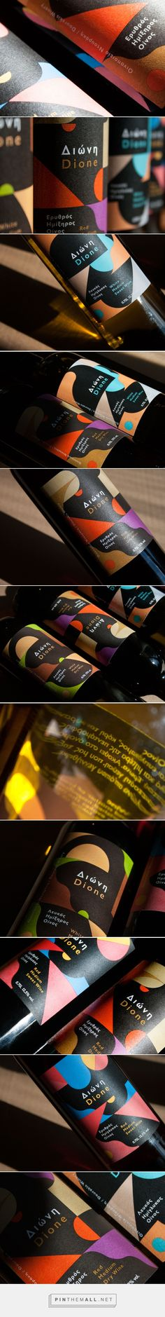 Packaging of the World is a package design inspiration archive showcasing the best, most interesting and creative work worldwide. Wine Label Design, Bottle Design, Commercial Cleaners, Basic Geometry, Buch Design, Water Solutions, Wine Collection, Bottle Packaging, Birthday Design
