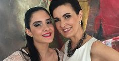 """Fátima Bernardes dança com a filha no Rio de Janeiro: """"Momento único"""""""