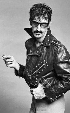 Frank Zappa #zappa