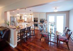 73 Best Raised Ranch Kitchen Images
