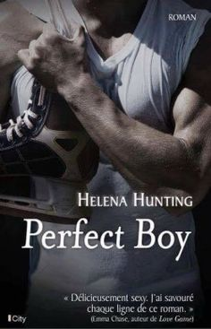 Perfect Boy > Helena Hunting