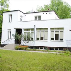 Warsaw Zoo villa tells the story of the hundreds of Jews saved there during World War II