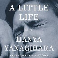 "Another must-listen from my #AudibleApp: ""A Little Life"" by Hanya Yanagihara, narrated by Oliver Wyman."