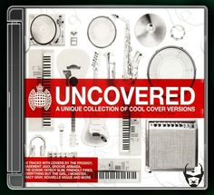 Ministry of Sound - Uncovered Everything But The Girl, Ministry Of Sound, Cd Cases, Album Cover Design, Old Music, Music Labels, Dance Music, Album Covers, Just In Case