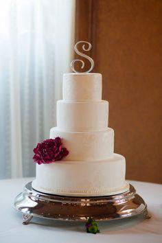 intricate wedding cakes | Found on intricateicings.com