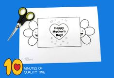 Happy Mothers Day Card Template : mothers day card to make Mothers Day Crafts For Kids, First Mothers Day, Mothers Day Brunch, Happy Mothers Day, Mother Day Gifts, Mothers Day Pictures, Mothers Day Quotes, Mothers Day Cards, Mothers Day Card Template