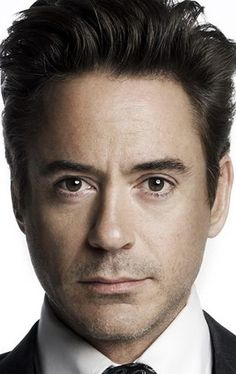 Роберт Дауни мл. (Robert Downey Jr.)