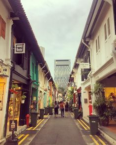 Village Hotel, 100 Happy Days, Singapore, Street View, Instagram Posts