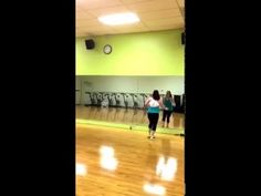 VAIVEN @DaddyYankee Zumba/Dance Fitness routine