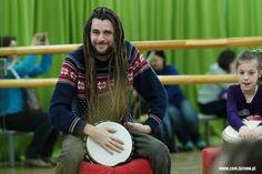 #warsztaty bębniarskie #dzieci #workshops #tarnow #poland #polska #bębny #drums