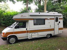 eBay: Vw T4 Transporter Campervan 2.4 Diesel,CoachBuilt Motorhome, 2Birth #vwcamper #vwbus #vw