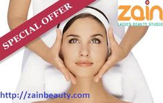 Zain Beauty Studio provides #specialoffers for all types of #beauty #treatments in #Kerala #Ernakulam #Calicut, #India #Thrissur #Kochi For more Details click here: