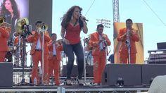 Asi No Te Amara Jamas - Pomona Fair Plex