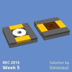 REC - Week 5 | Vaionaut | Flickr