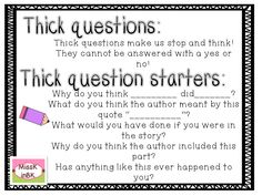 Teaching Students to Question