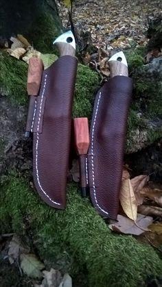 Nože do lesa