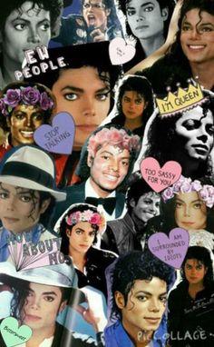 Regalame una estrellita si tienes a Michael Jackson de fondo de pantalla, perfil o portada 737