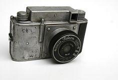 Falcon Minicam Senior r
